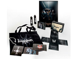 Triptykon Melana Chasmata.Box Set Limited 2000