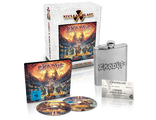 Exodus – Blood In Blood Out  box set, тираж 750 копий.