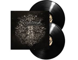 Nightwish Endless Forms Most Beautiful 2LP black
