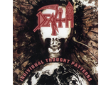 Death Individual Thought Patterns 2CD deluxe