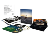 Pink Floyd The Endless River CD+DVD